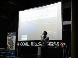 Colton coal mine is in hands of state