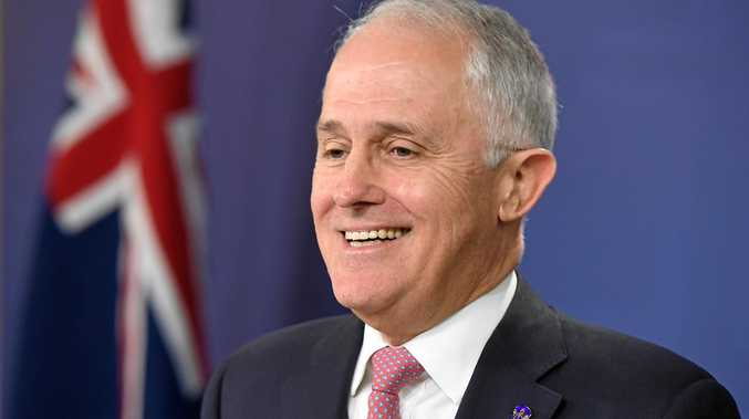 Prime Minister Malcolm Turnbull has expressed confidence the High Court will rule in his government's favour on dual citizenship of MPs, but he may be in for a shock.