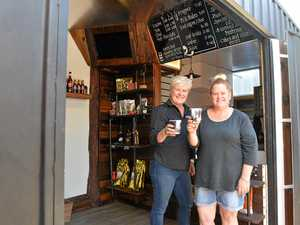 Get your hit with new cafe in handy location