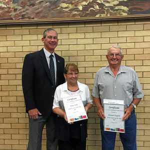gympie senior singles Corporate & community services  (eg single/married  i/we understand that the department will use information provided to gympie regional council to.