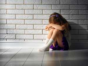 I dream of a world without child abuse