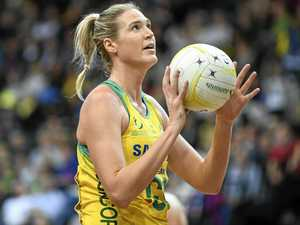 Diamonds wary of hurting Silver Ferns
