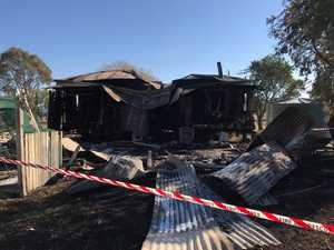 Investigations reveal where blaze that destroyed home began