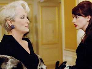 Deleted Devil Wears Prada scene changes everything