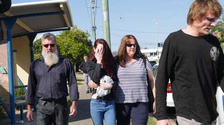 Jessie Lee Went was sentenced to 15-months imprisonment and disqualified from driving for 15-months in Hervey Bay Magistrates Court. She was granted immediate parole on September 1.