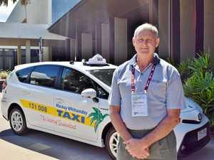 Huge drop in drink driving offences in Mackay