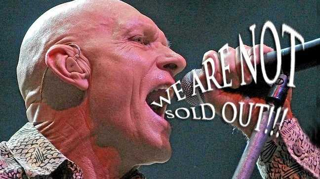 STILL SELLING: There are still tickets available for the Midnight Oil and Paul Kelly shows in Coffs.