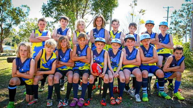 For the first time in a decade the Northern Beaches were represented in the AFL finals.