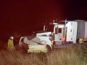 A month of tragedy: four deaths, three rollovers
