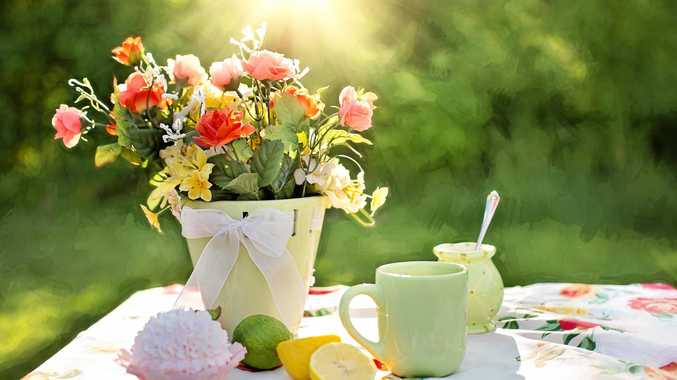 GARDEN PARTY: The Bangalow Branch of the CWA is holding a delightful garden party on Saturday September 2 as part of their CWA Awareness Week celebrations.