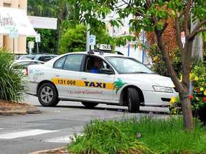Mackay taxis: 'Bring on Uber'