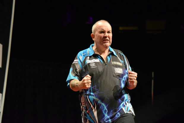 Phil Taylor has 16 world titles to his name.