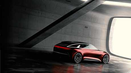 Kia Motors will unveil a new concept car at the 2017 Frankfurt Motor Show which puts forward a bold vision for a potential member of the next-generation cee'd family.