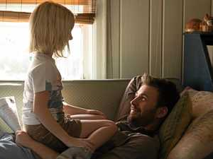 Chris Evans' new film a modest, heartfelt winner