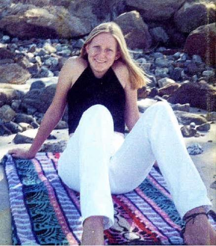 Today marks twenty years since murder victim Lee Ellen Stace went missing.