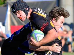 Byron ready-made for Caloundra's final test at Noosa