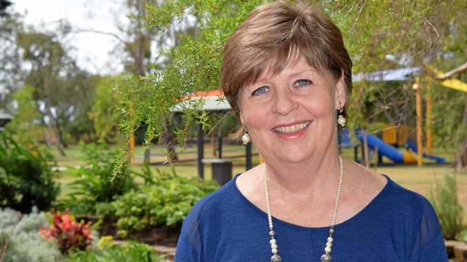 GOVERNANCE EXPERT: Former Mackay Mayor Julie Boyd is still working for Mackay, sitting on several boards.