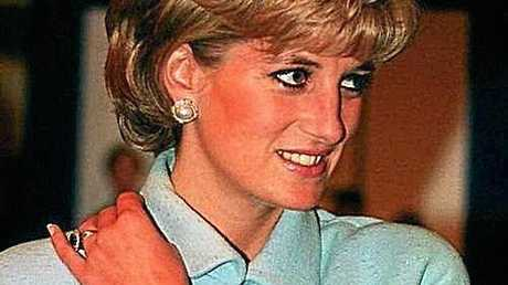 Paul Neil photographed Princess Diana attending 10 events during his time as a photographer for London News Service.