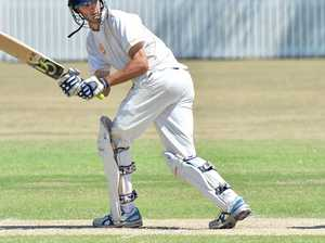 Kingaroy and Murgon pad up for Gympie A-grade