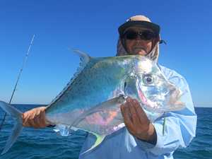 Spring is here and local reefs are firing up with quality fish