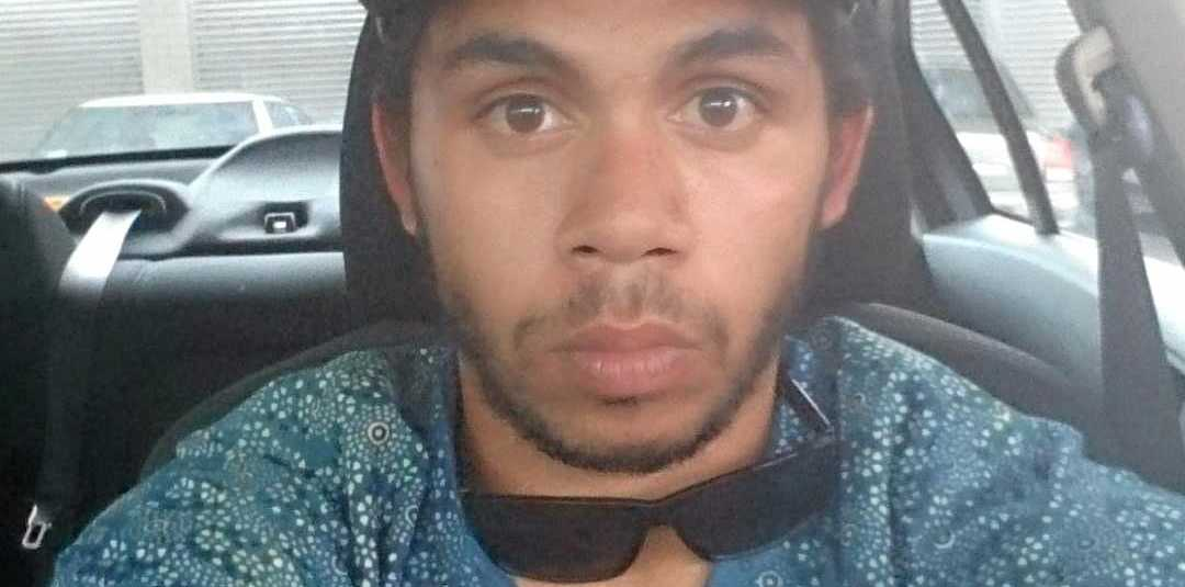 VICTIM: Justin Chapman died after he was stabbed in the chest at a South Gladstone residence in December 2015.