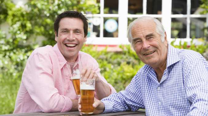 It's a question for the ages - what beer do you get your dad for Father's Day?
