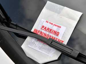 Sun struck 61yo uni student fights 'unfair' parking fine