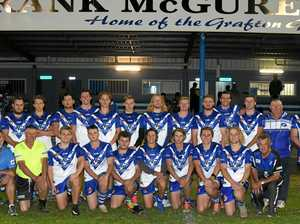 Defence the key to Under 18s victory