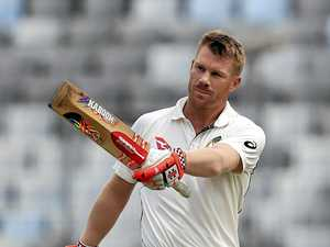 Warner implores young cricketers to enjoy Australia's game