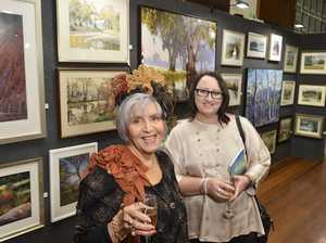 Downlands Art Exhibition 2017