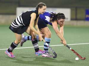 Magpies fly high in Hervey Bay hockey decider
