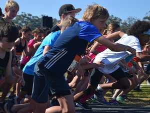 2017 Coffs Harbour Running Festival