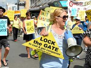 Anti-fracking rally to welcome Premier to Maryborough