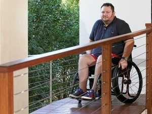 Patients left wheelchair-bound after medical injections