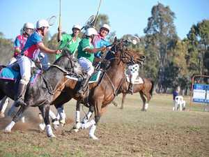 Warwick teams make plenty of finals in state polocrosse