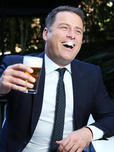 How Aussie is PM Karl?