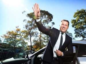 Karl Stefanovic: Why I'm so angry at our leaders