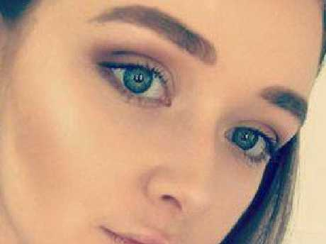 Lauren Adderley, 21, had only been in a relationship with Mitchell Lloyd for two months when she was 18, but she became fixated on him.