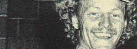 Paedophile Andrew Dean McIntosh.