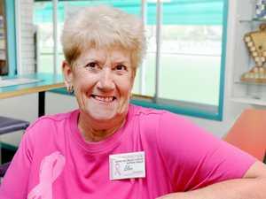 Snapshot of women's cancer in Wide Bay-Burnett