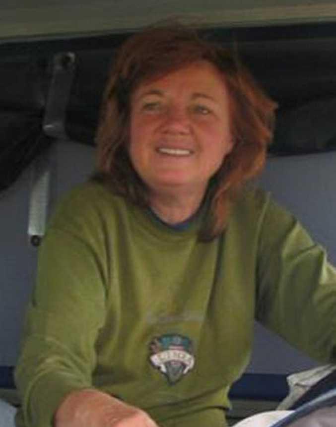 Barbara Troughton