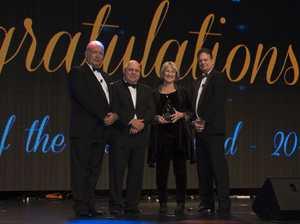 Australian Freight Industry award winners announced