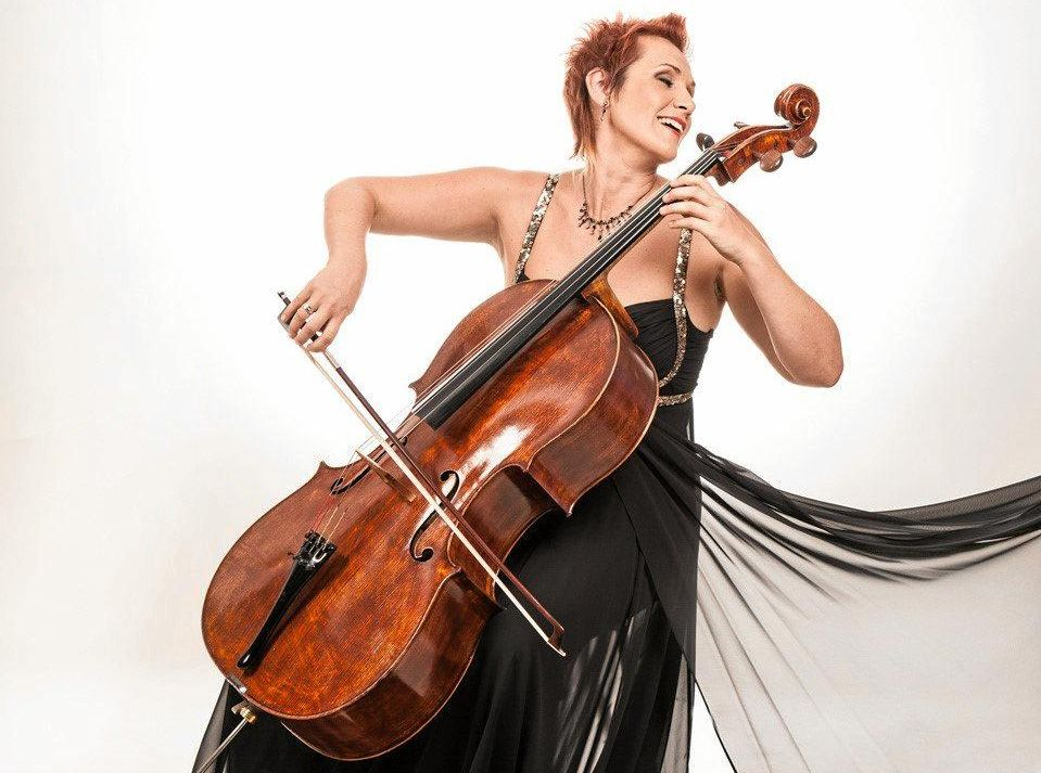 Cellist Louise King will take the Tyalgum Music Festival on a journey from classical favourites to alternative folk, blues and experimental soundscapes.