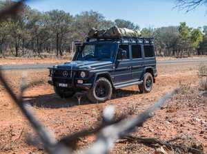 ROAD TEST: Mercedes-Benz G-Wagen restores German pride