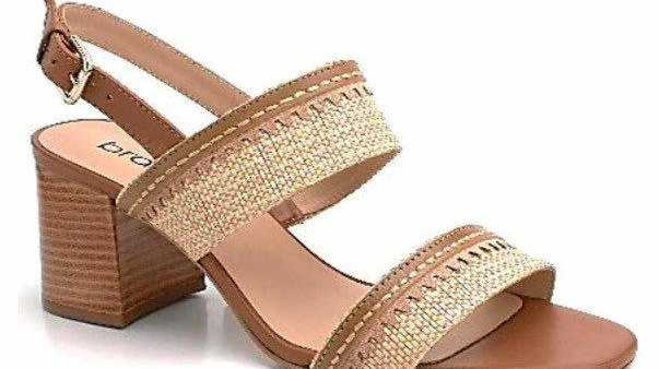 THINK PINK: Comfortable, quality shoes at Catwalk Pink.