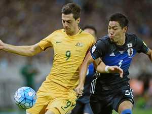 Socceroos duo confirmed for return in must-win qualifier