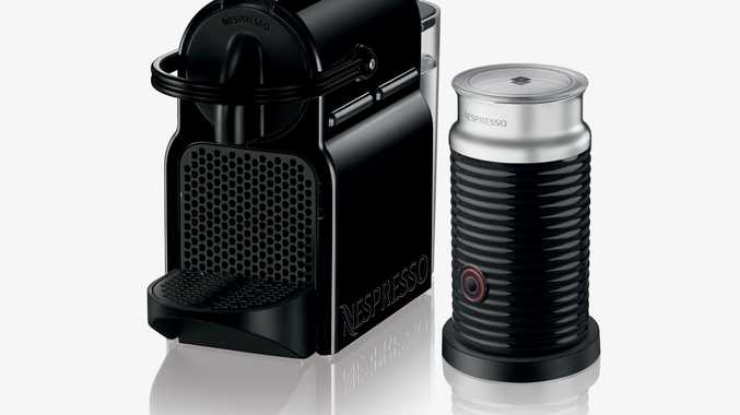 Get one of these Nespresso machines when you sign up to a 12-month digital subscription.