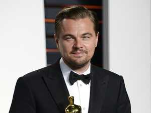 Leonardo DiCaprio sought for surprising role as the Joker