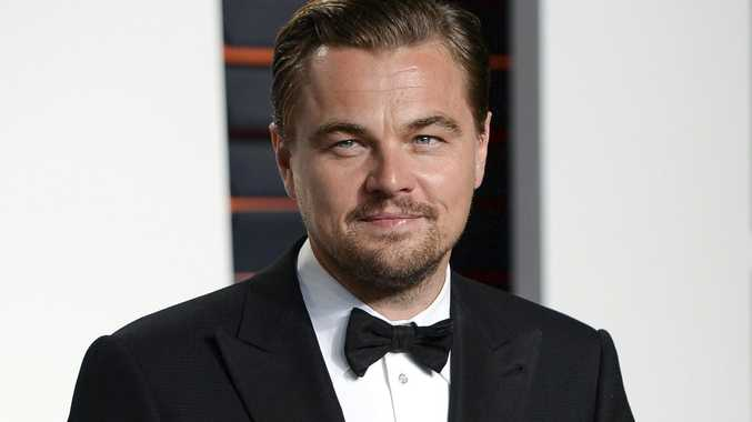 Leonardo DiCaprio is rumoured to be in the running for the role of The Joker.