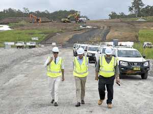 400 new jobs on offer with Pacific Highway upgrade